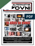 Revista Alternativa Ovni N° 9