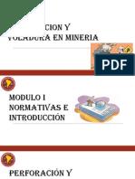 3_voladura SUBTERRANEA