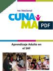 (13) PPT Aprendizaje Adulto