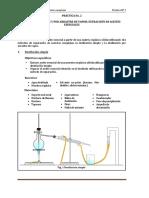 Destilación Simple y Por Arrastre de Vapor - Extracción de Aceites Esenciales (1)
