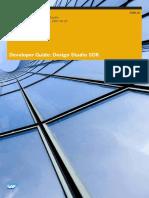 Ds 16SP04 Dev Guide En