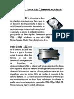 Arquitectura de Computadoras.docx