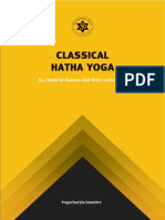 Classical Hata Yoga — Preview