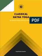 Classical Hata Yoga — Preview