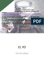 Prueba Proyectiva Test Del Arbol