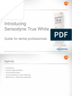 True White Dental Professional Information Final