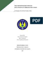 4. Laporan Praktikum Biologi Pengaruh Suhu Lingk. Ke Suhu Tubuh