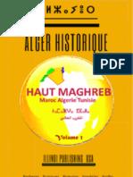 Extrait Alger Historique