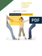 Cómo Afrontar El Divorcio. Guía Para Padres y Educadores
