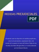 4.Medidas Prejudiciales (Diap.)