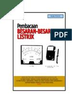 FIS 03 Pembacaan Besar Besaran Listrik