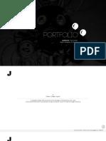 Jai - Art Director Portfolio