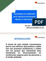 263371403 Refinacion Del Petroleo