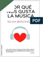 Por Qué Nos Gusta La Música (128)