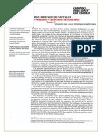 Mercado Primario y Mercado Secundario