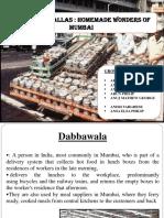 Dabbawala Group3 T