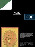 Trujillo Colonial