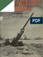 Coast Artillery Journal - Feb 1948