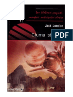 Jack London - Ciuma Stacojie v.1.0