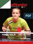 Asztalitenisz újság 2017/6