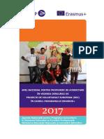 Apel Acreditare SEV E 2017