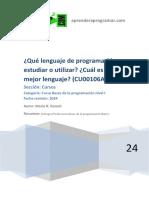 Curso de Iniciacion a La Programacion en Vb .Net