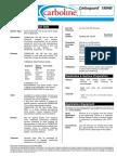 Carboguard 190 HB  .pdf