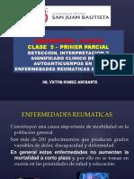 Lab Clin - Clase 5 Teoria 2016 - 2 7 Marzo Les