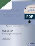 Final App - Fls