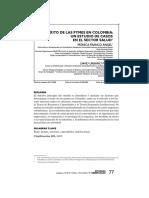 exito de las pymes en colombia