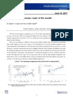 Mizuho EconomicOutlook 17.6.14