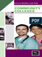 Nursing Brochure2008