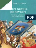 Preview Avem-nevoie-De-povesti Brosura Pentru Parinti Asociatiacurteaveche(1)