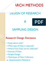 7-3-17__RESEARCH_METHODS_-_Research_Design___Sample_Design.pptx