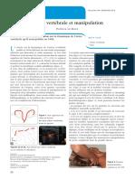 Artère Vertébrale Et Manipulation.pdf