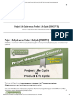 Project Life Cycle versus Product Life Cycle (CONCEPT 8) _ Passionate Project Management.pdf