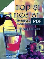 Georg Innerhofer - Sirop Si Nectar