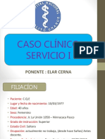 Caso Clinico Elar Les