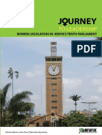 10th Parliament Book