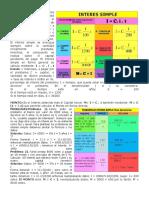 Formula Interes S-c