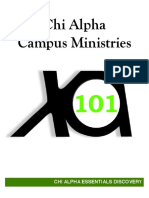 XA 101 Leaders Guide FINAL