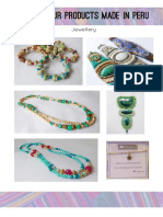 pg 19 peru jewellery products