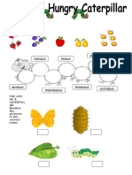 Food + life cycle sequencing