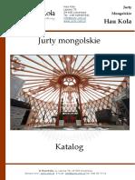 katalog jurty