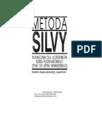 Andrzej Wójcikiewicz - Metoda Silvy. Podręcznik Dla Uczestników Kursu Podstawowego