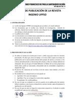 Normas de publicación de la revista ingenio UFPSO (1).pdf