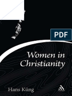Hans Kung - Women in Christianity