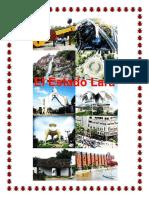 Los Municipios Del Estado Lara