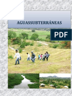 Informe Final Aguas Subterráneas