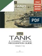 Janes Guia de Tanques y Vehiculos